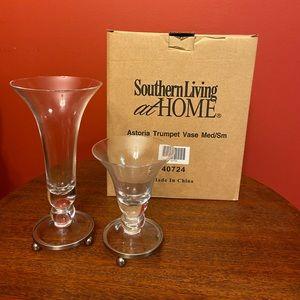 SL@H Set of 2 Astoria Vases